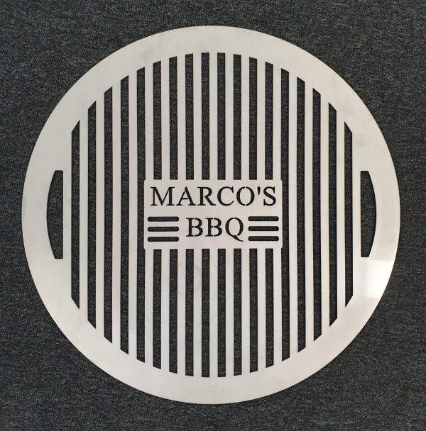 BBQ 54.3 cm